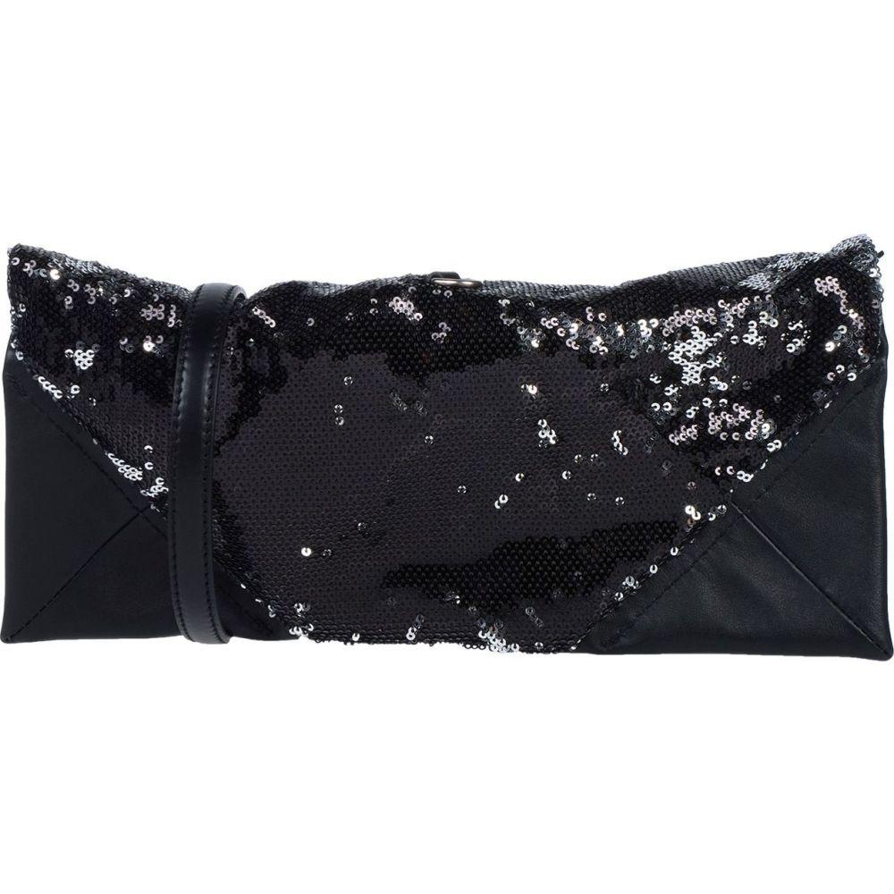 メゾン マルジェラ レディース ◇限定Special Price バッグ ハンドバッグ handbag MARGIELA サイズ交換無料 完売 Black MAISON