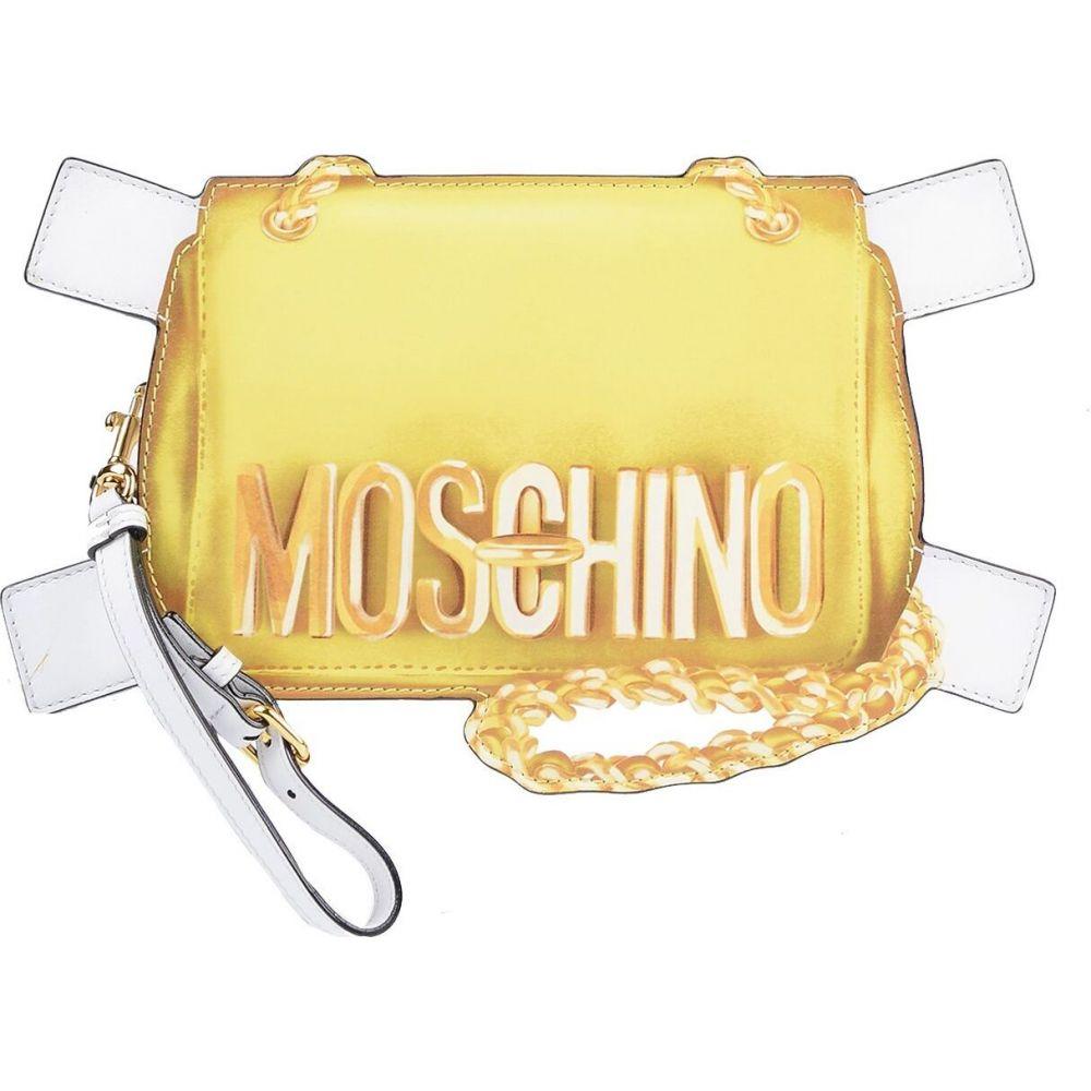 低価格の モスキーノ MOSCHINO レディース レディース ハンドバッグ モスキーノ MOSCHINO バッグ【handbag】Yellow, ガーデンタウン:c5d1c3ba --- domains.virtualcobalt.com