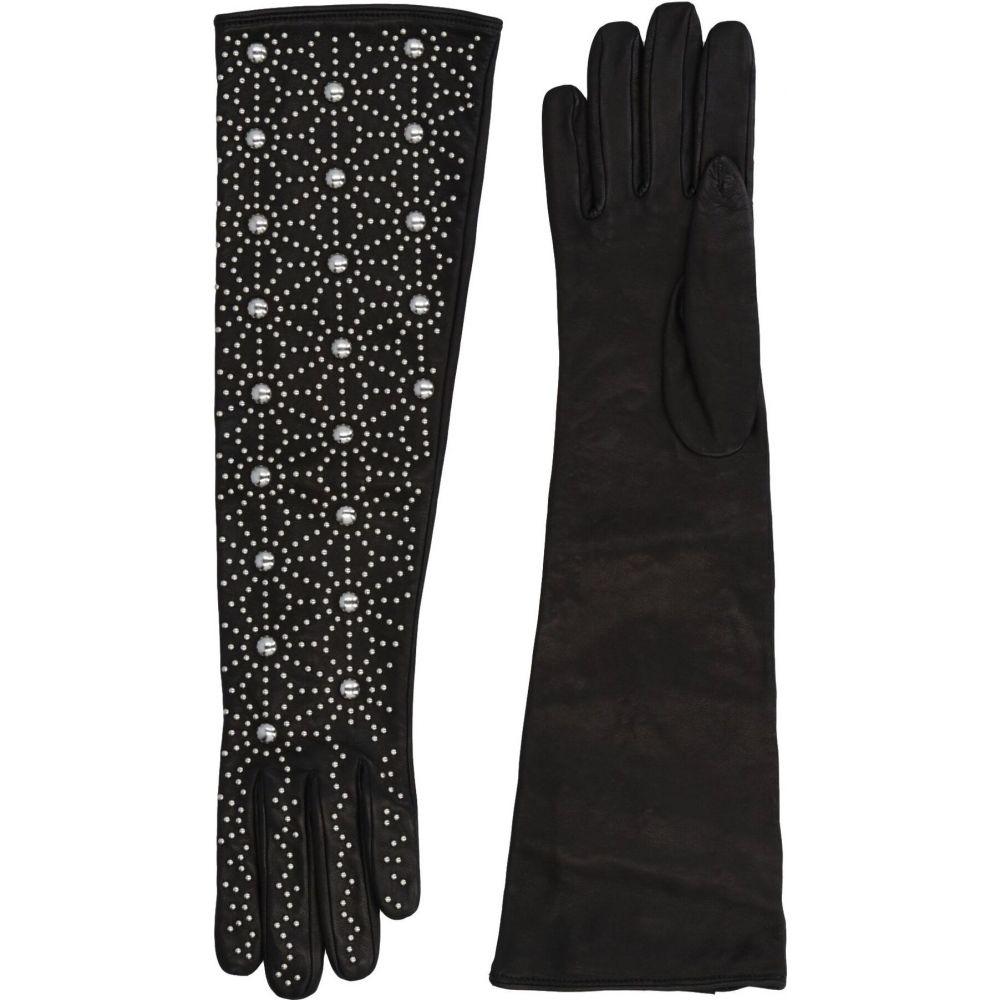 ディースクエアード DSQUARED2 レディース 手袋·グローブ 【gloves】Black
