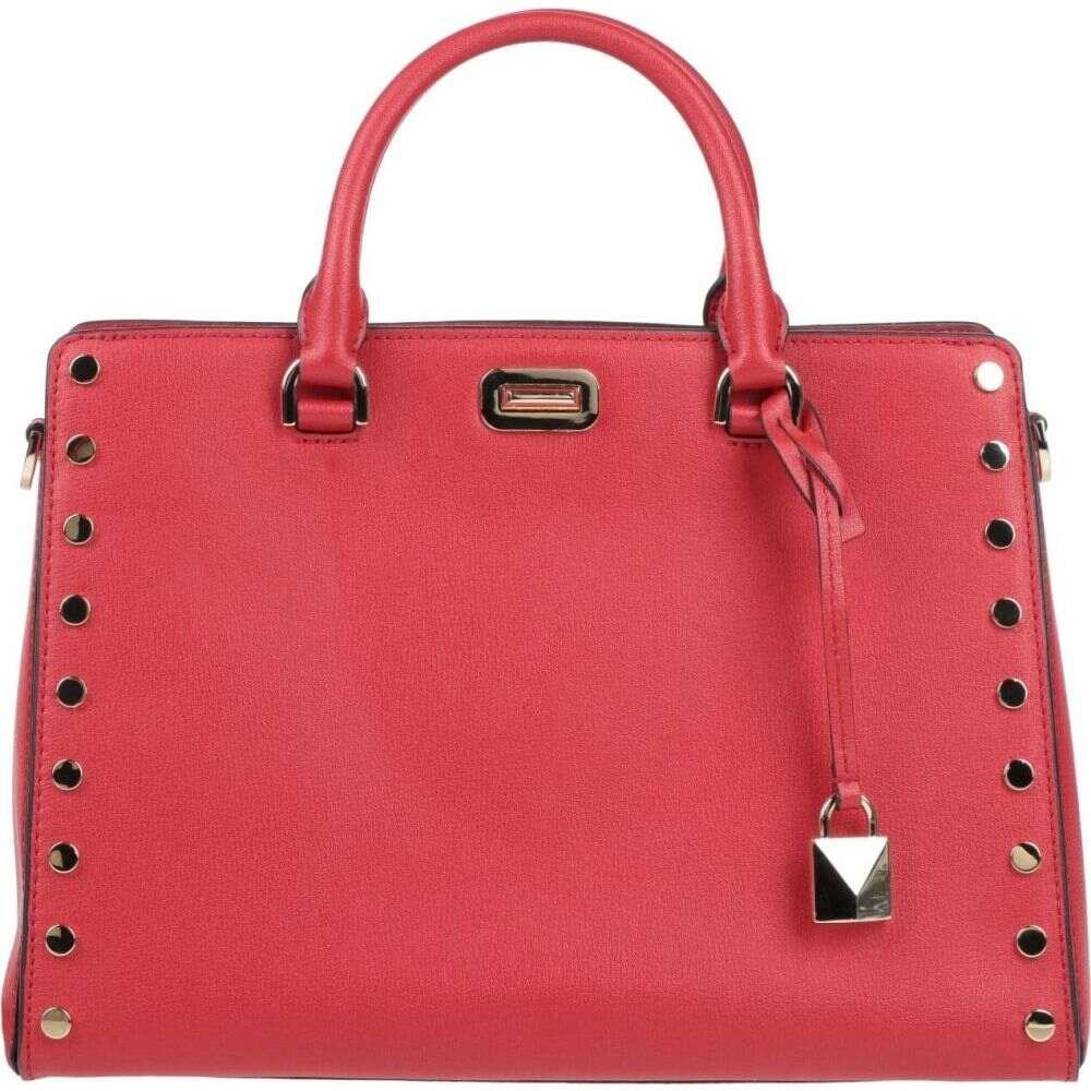 【限定品】 マイケル コース MICHAEL MICHAEL KORS KORS MICHAEL バッグ【Handbag】Red レディース ハンドバッグ バッグ【Handbag】Red, コラボコスメ:ec76f6a2 --- gerber-bodin.fr
