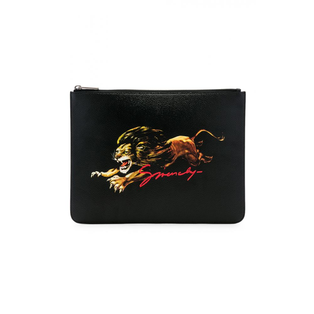 Pouch】Multi ジバンシー ポーチ【Large Zipped Givenchy メンズ