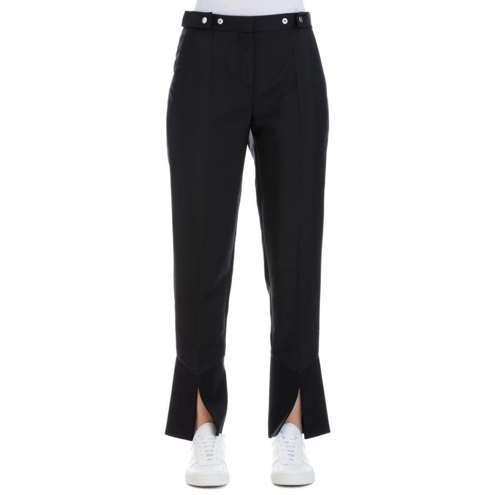 ジバンシー pants】Black Givenchy レディース ボトムス レディース・パンツ【Black mohair pants mohair】Black, 大注目:690ae98a --- sunward.msk.ru