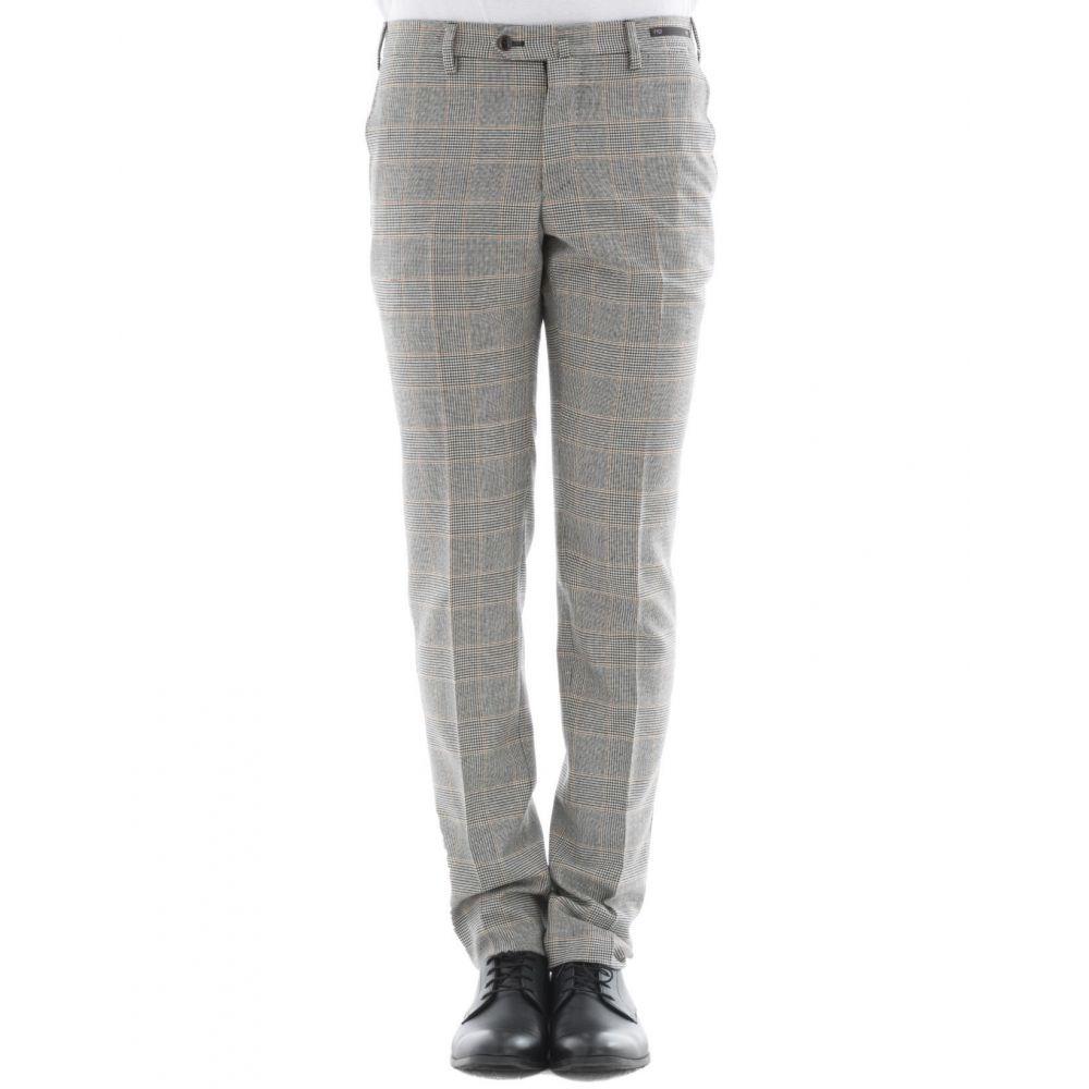 ピーティーゼロウーノ Pt01 メンズ ボトムス・パンツ スラックス【Grey wool pants】Grey