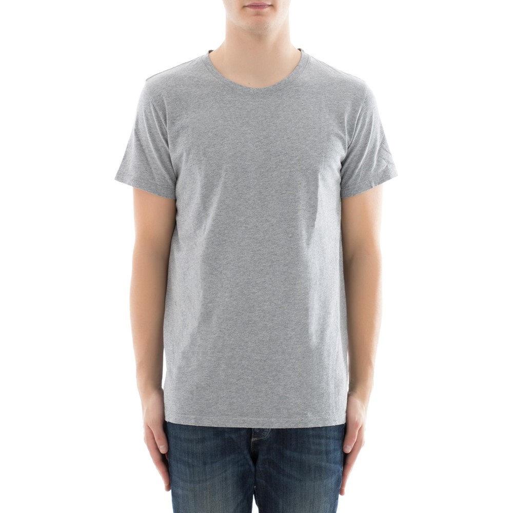 バルマン Balmain メンズ トップス Tシャツ【Three pack slim-fit distressed cotton t-shirt】Multicolor