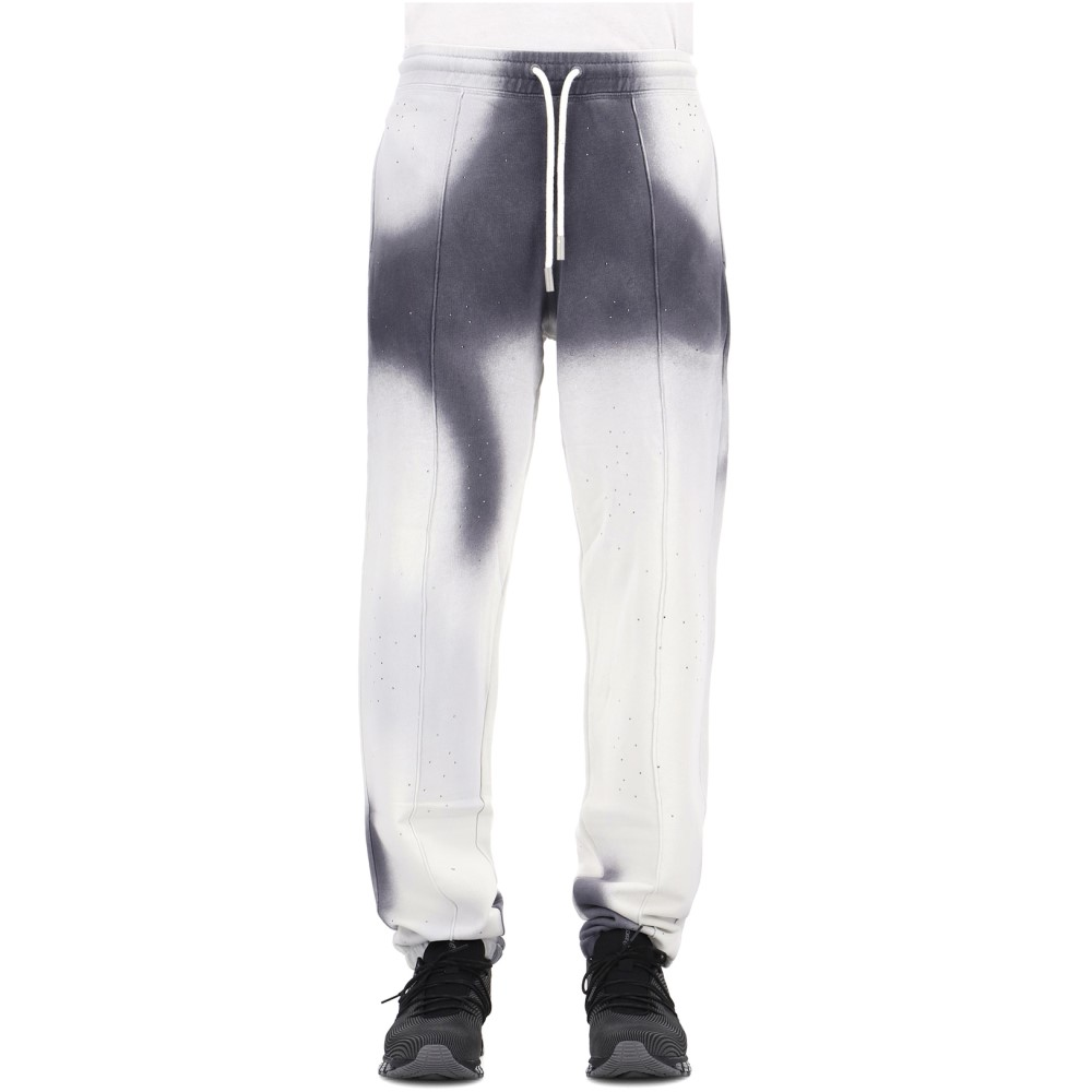 オフホワイト Off-White c/o Virgil Abloh メンズ ボトムス・パンツ【Grey cotton pants】Grey