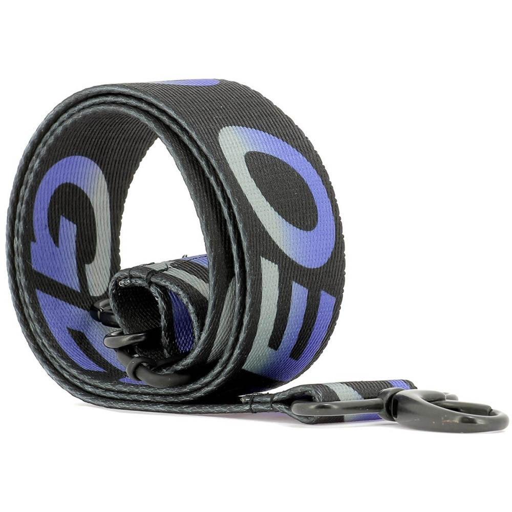 GEO レディース バッグ バッグストラップ【Multicolour polyester strap】Multicolor