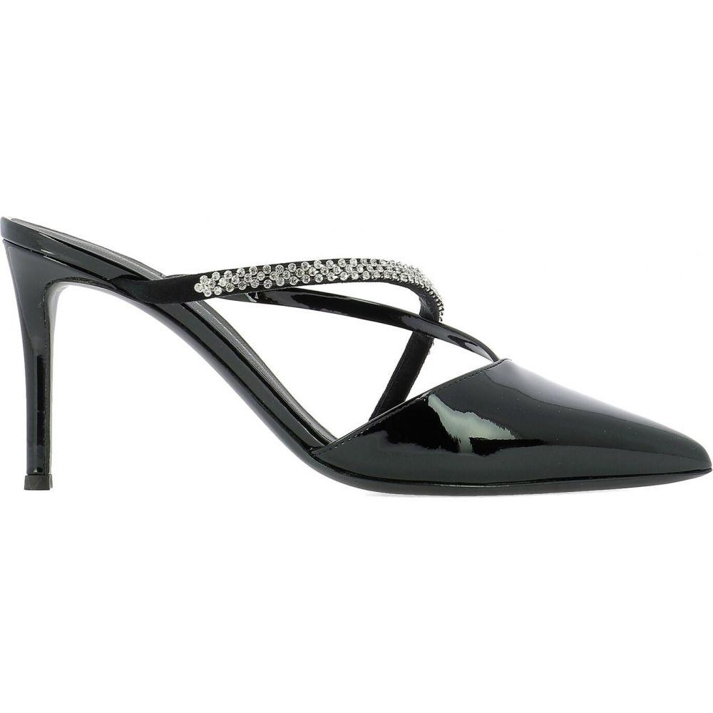 ジュゼッペ ザノッティ Giuseppe Zanotti レディース サンダル・ミュール シューズ・靴【Rosita Sandals】Black