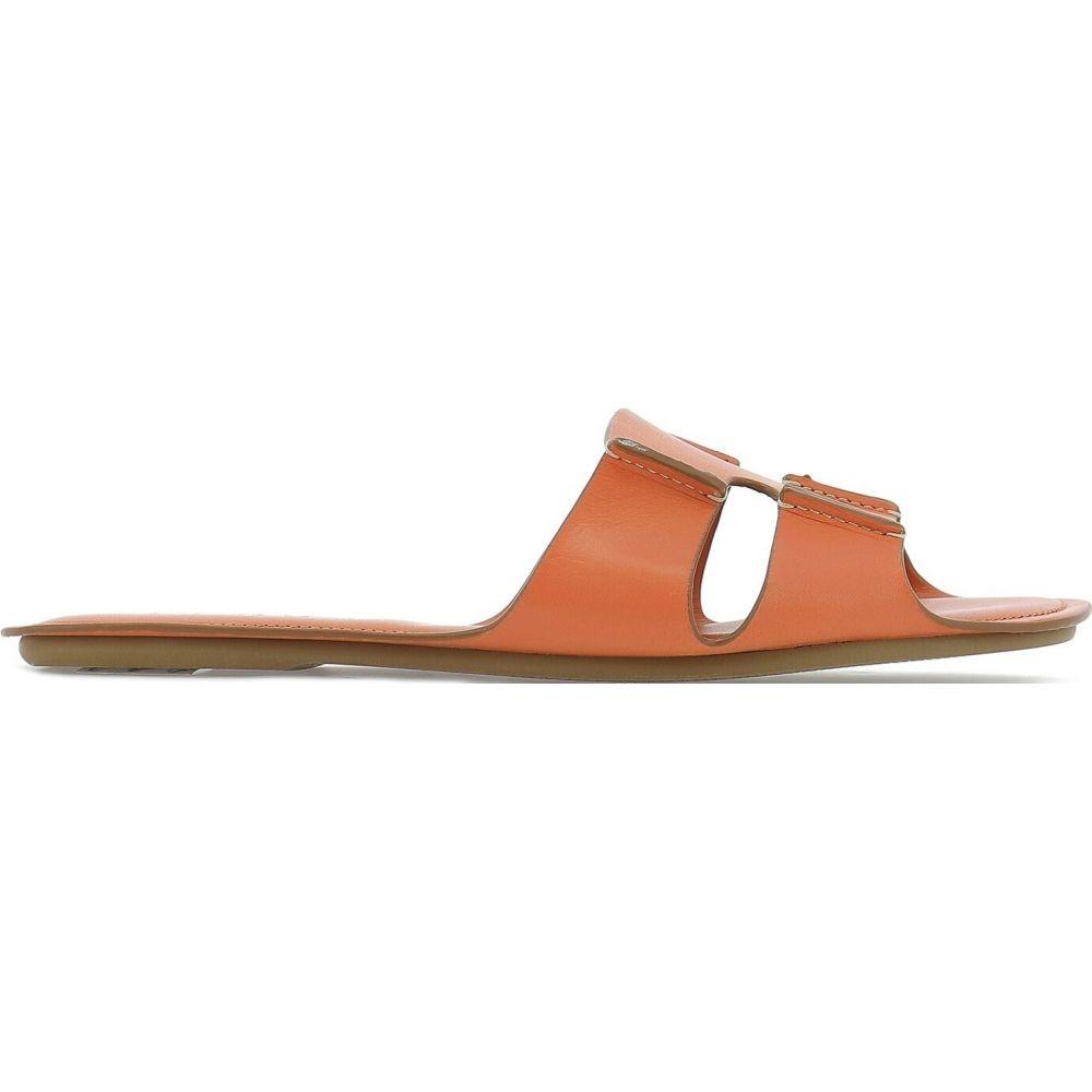 ロド Rodo レディース サンダル・ミュール シューズ・靴【Leather Sandal】Pink