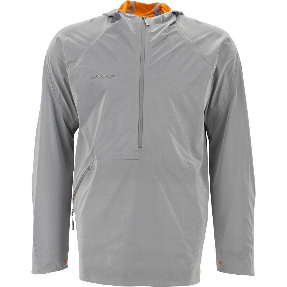 マムート デルタ エックス Mammut Delta X メンズ ジャケット フード アウター【Technical hooded jacket】Gray