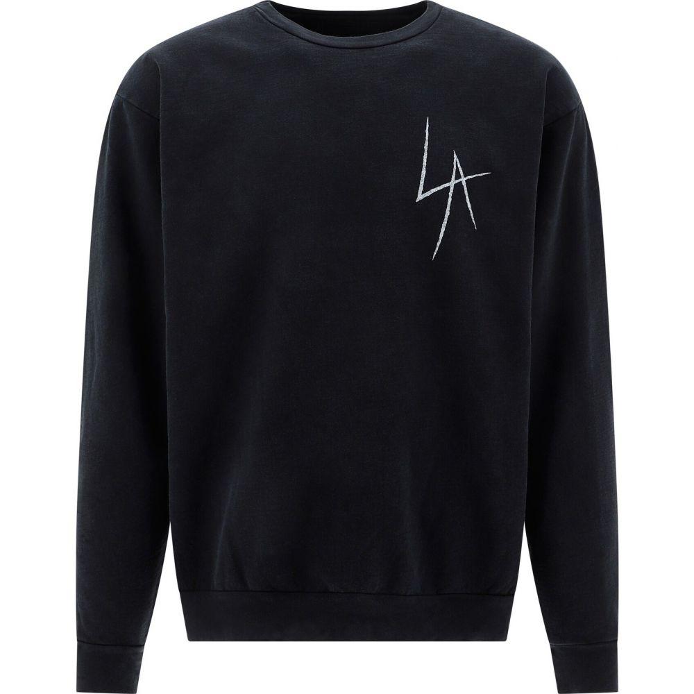 ローカル オーソリティ Local Authority メンズ スウェット・トレーナー トップス【Sweatshirt with