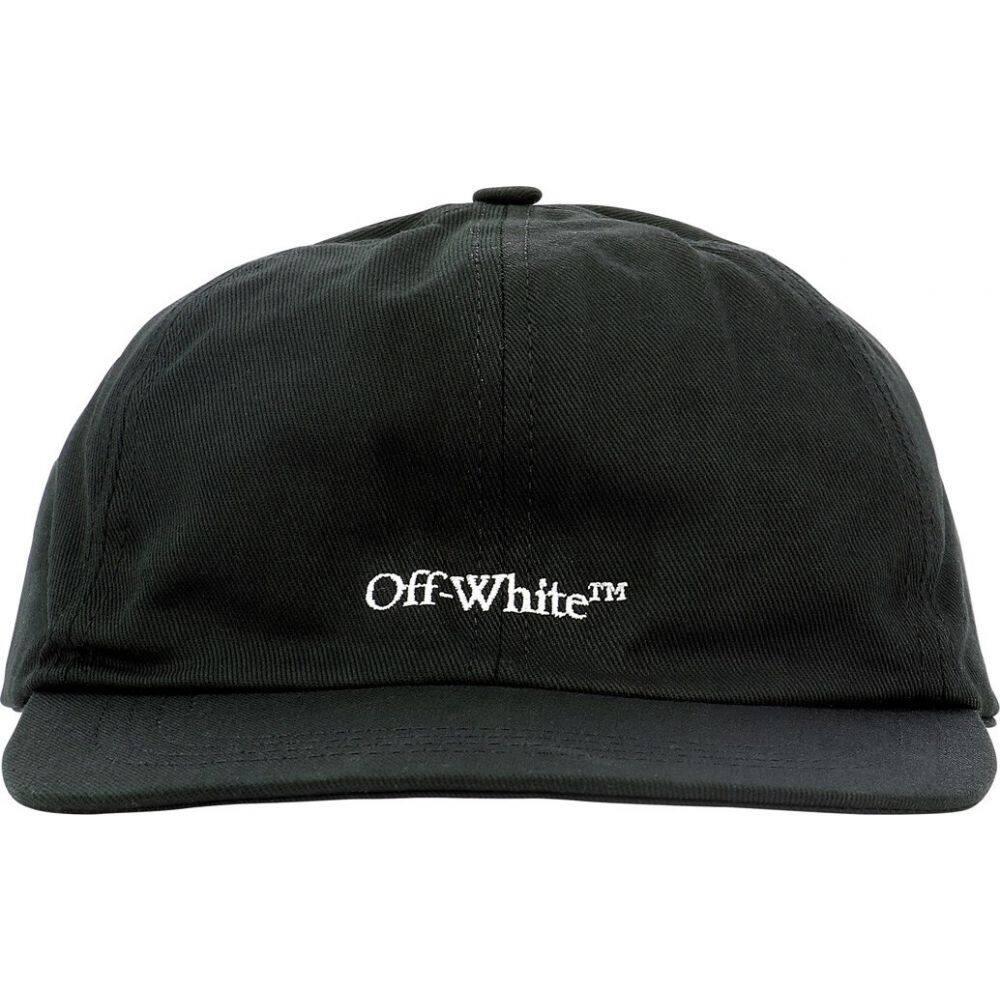 オフホワイト Off-White c/o Virgil Abloh メンズ キャップ ベースボールキャップ 帽子【