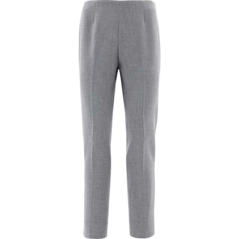 プレセリコ Peserico レディース ボトムス・パンツ 【Handmade Tailored Pants】Gray