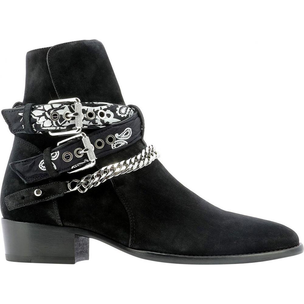 限定版 アミリ AMIRI Ankle メンズ メンズ ブーツ ショートブーツ シューズ AMIRI・靴【