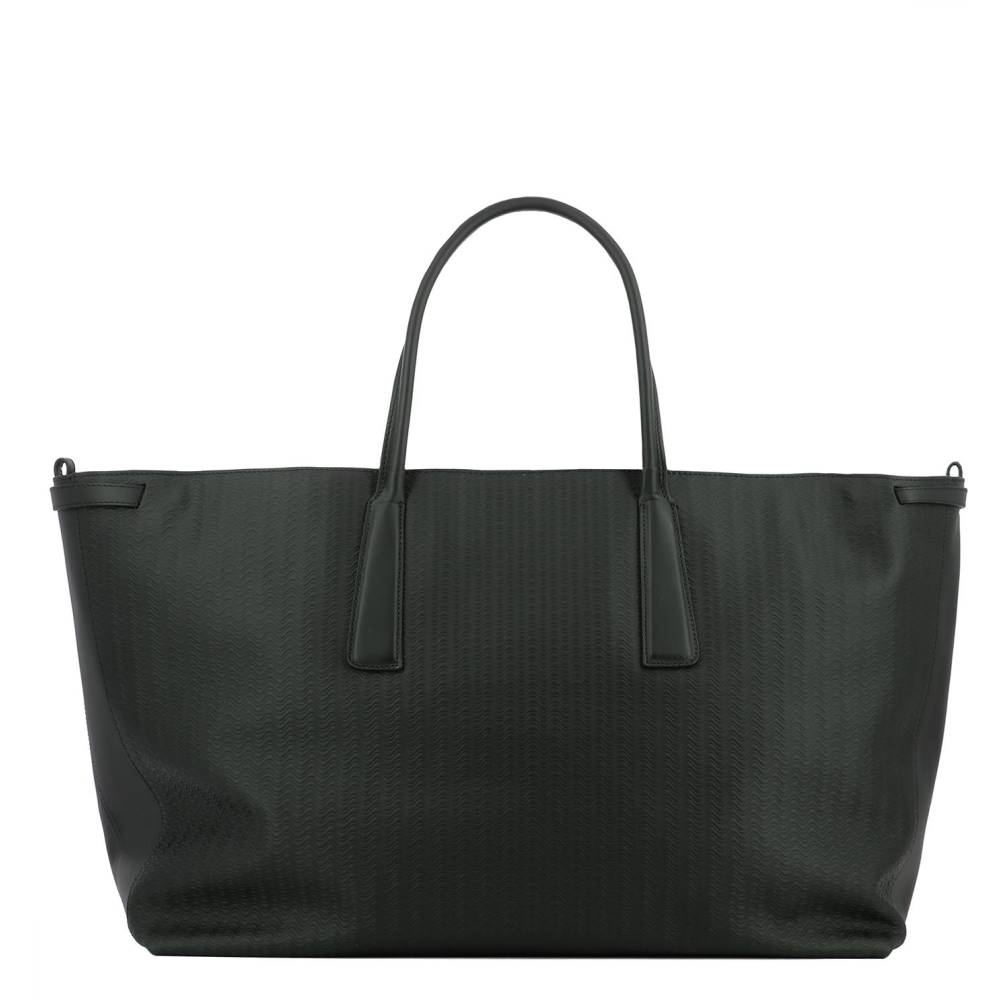 ザネラート レディース バッグ La ハンドバッグ【Black Blandine leather La Duo L L Cachemire Blandine handle bag】Black, ソウラクグン:68a34ed1 --- sunward.msk.ru