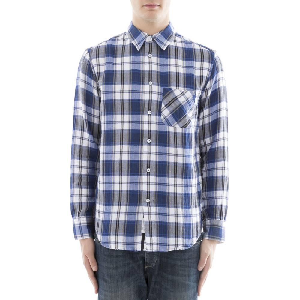 ラグ&ボーン メンズ トップス シャツ【Multicolor cotton shirt】Multicolor