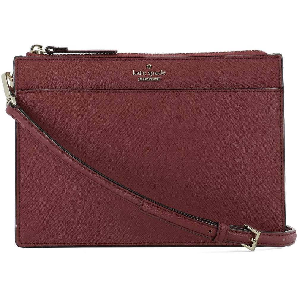 ケイト スペード handle レディース スペード バッグ ハンドバッグ【Red バッグ leather handle bag】Red, ハイパーファクトリー:67f17704 --- sunward.msk.ru
