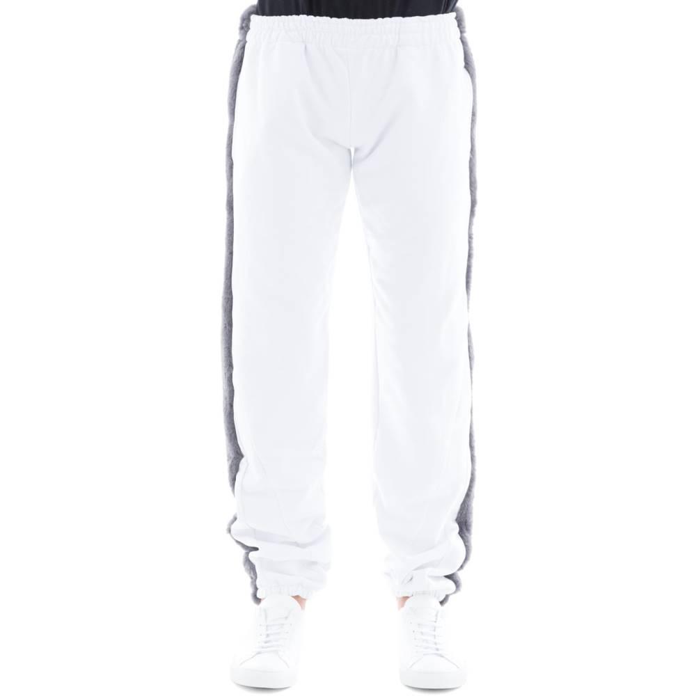 サーバー メンズ ボトムス・パンツ【White cotton pants】White