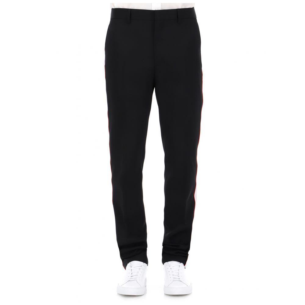 カルバンクライン Calvin Klein 205W39NYC メンズ ボトムス・パンツ スラックス【Black wool pants】Black