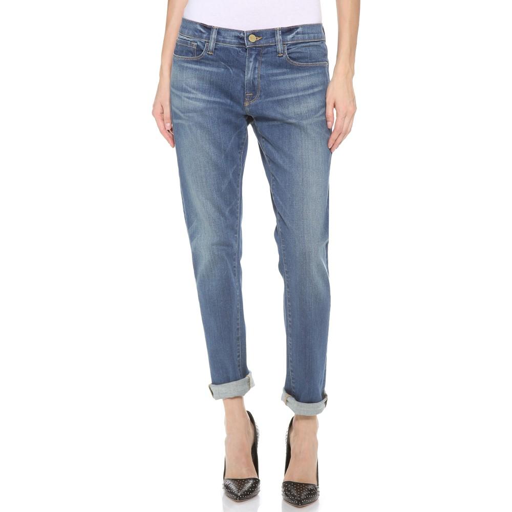 フレーム FRAME レディース ボトムス ジーンズ【Le Garcon Jeans】Berkeley Square