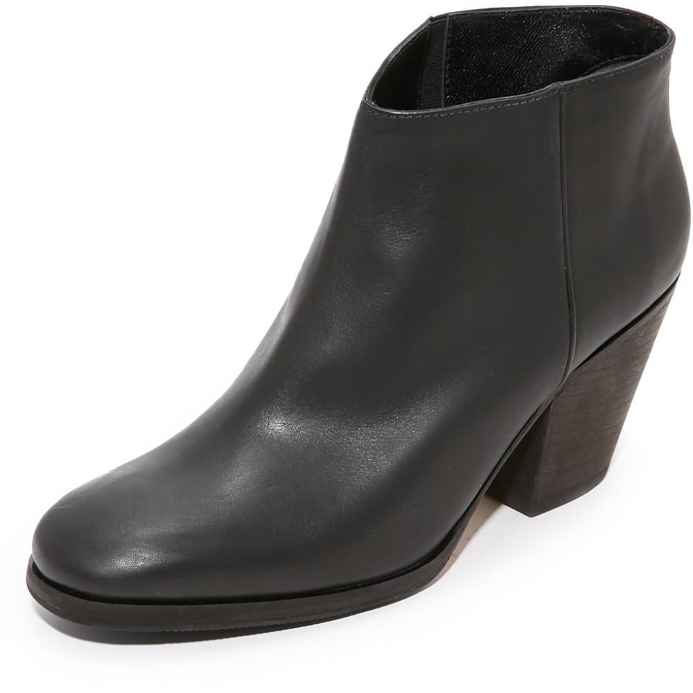 レイチェルコーニー Rachel Comey レディース シューズ・靴 ブーツ【Mars Booties】Black/Black