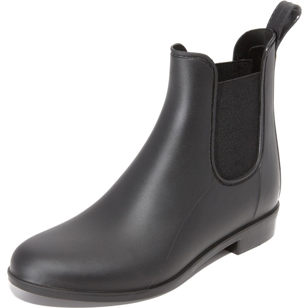 サムエデルマン Sam Edelman レディース シューズ・靴 ブーツ【Tinsley Chelsea Rain Booties】Black
