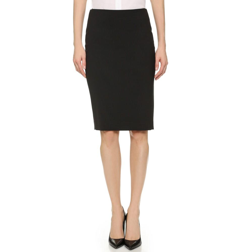 セオリー Theory レディース スカート ペンシルスカート【Edition Pencil Skirt】Black