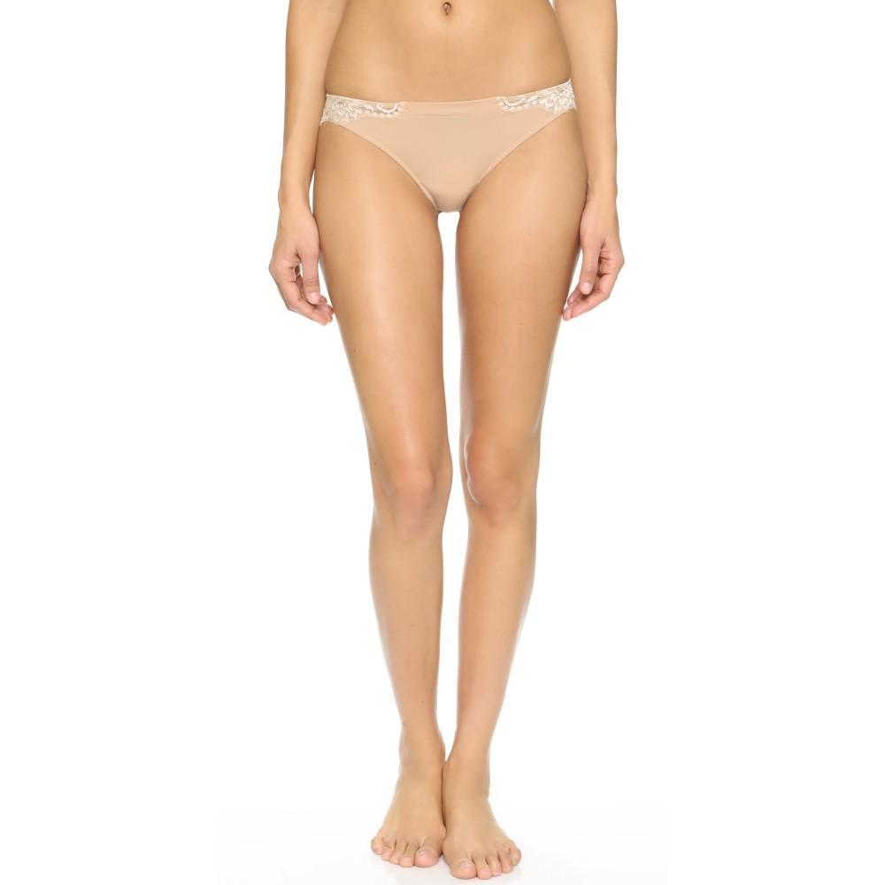 ラ ペルラ La Perla レディース インナー パンティー【Souple Thong】Skin