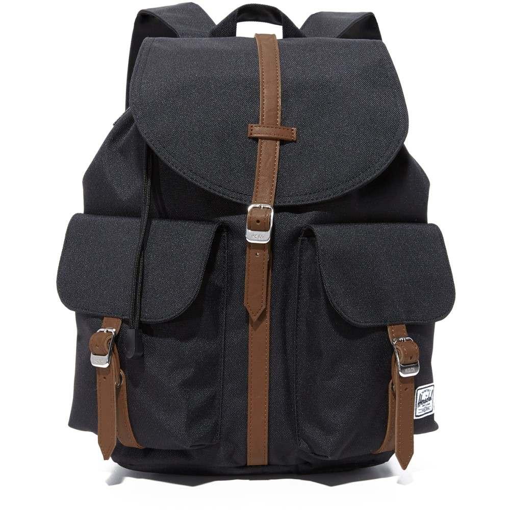 ハーシェル サプライ レディース バッグ バックパック・リュック【Dawson X-Small Backpack】Black