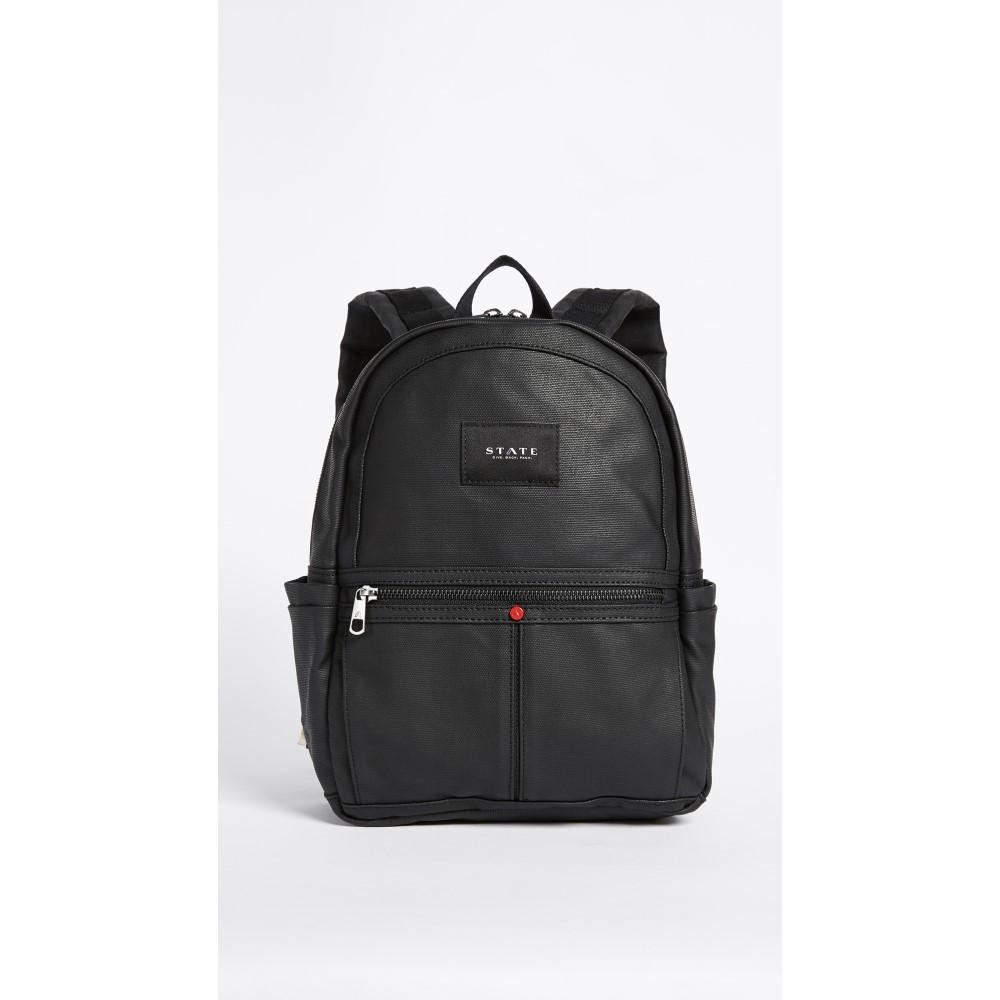 ステート レディース バッグ バックパック・リュック【Mini Kane Backpack】Black
