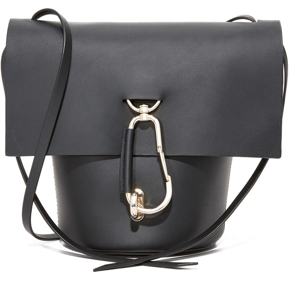 ザック ポーゼン レディース バッグ ショルダーバッグ【Belay Cross Body Bag】Black