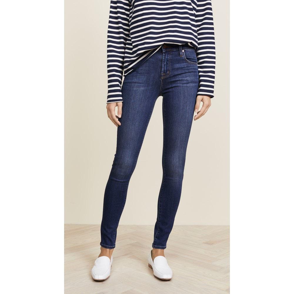 ジェイ ブランド レディース ボトムス・パンツ ジーンズ・デニム【Maria High Rise Skinny Jeans】Fleeting