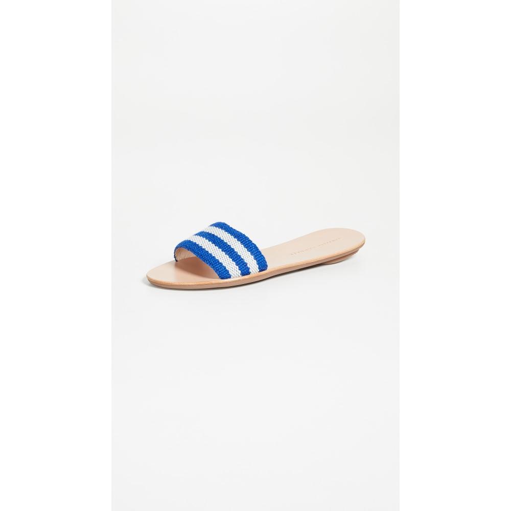 ロフラーランドール レディース シューズ・靴 サンダル・ミュール【Stella Slides】Cobalt