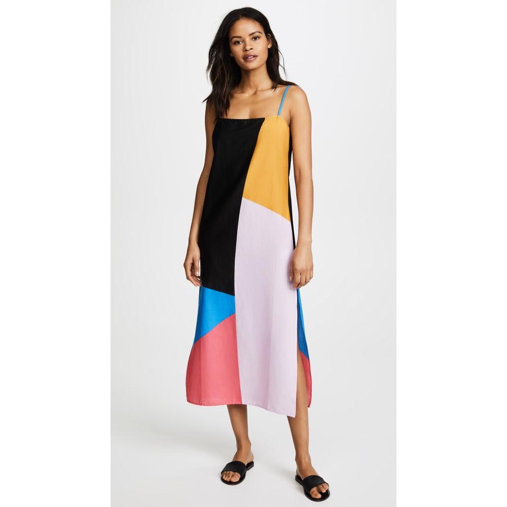 マラ ホフマン レディース 水着・ビーチウェア ビーチウェア【Sena Dress】Chapiteau