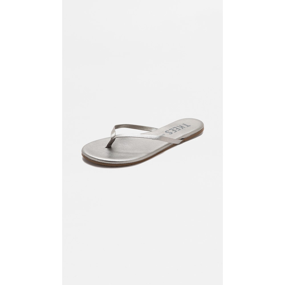 ティキーズ レディース シューズ・靴 ビーチサンダル【Shadow Flip Flops】Frosty Grey
