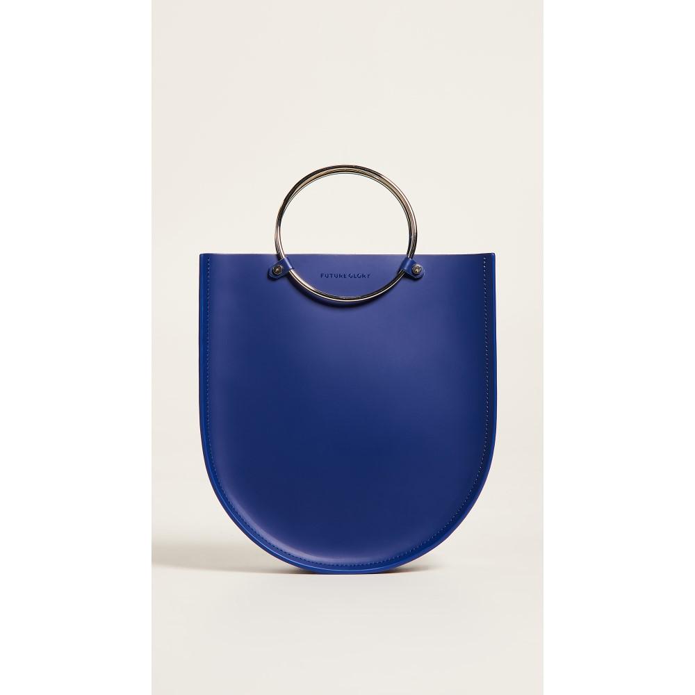 フューチャーグローリー レディース バッグ【Rockwell Midi Bag】Blue