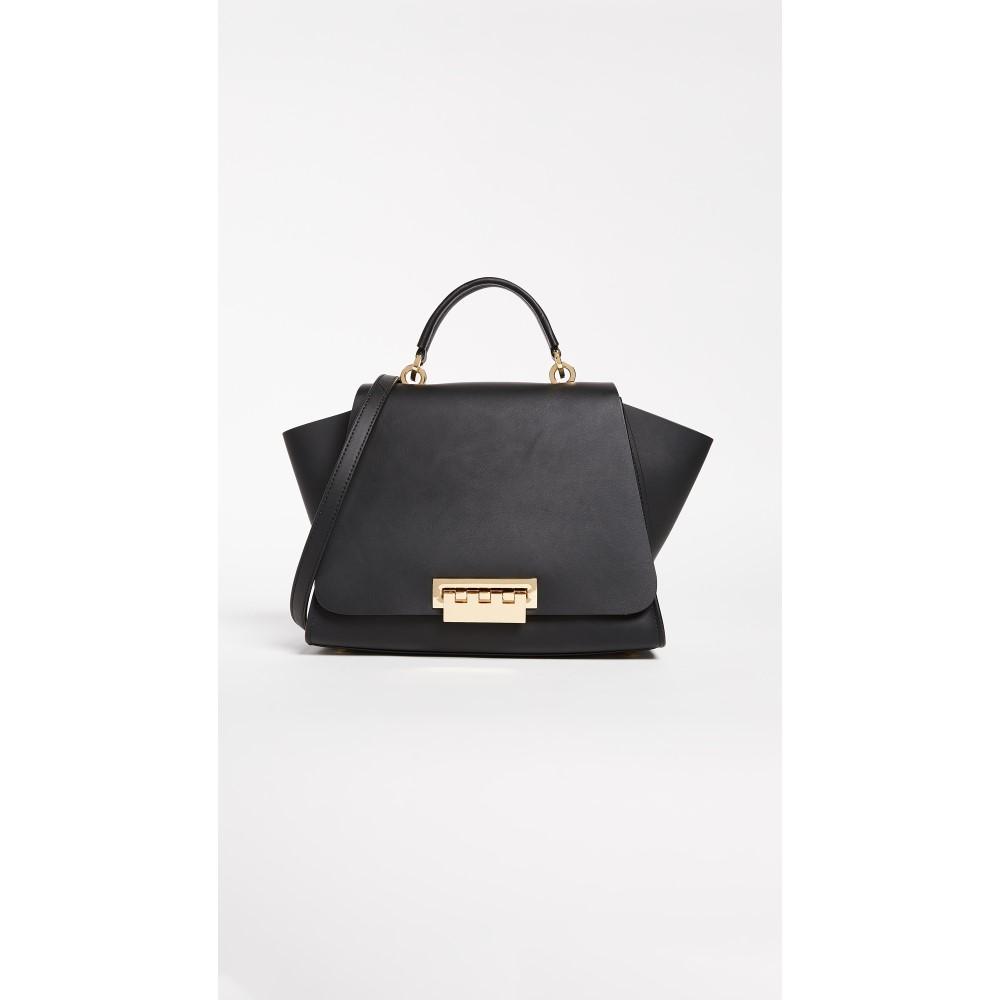 ザック ポーゼン レディース バッグ ショルダーバッグ【Eartha Soft Top Handle Bag】Black