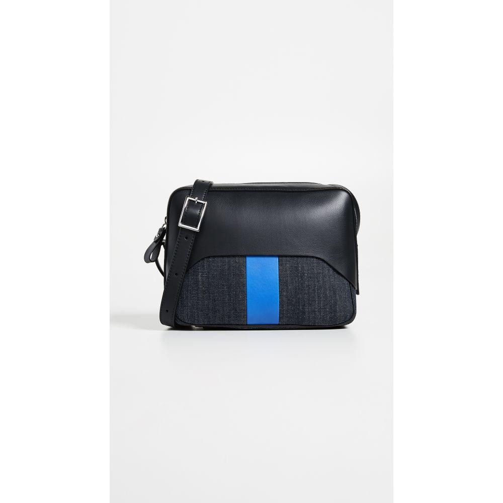 ティビ レディース バッグ【Garcon Bag】Navy/Blue Multi
