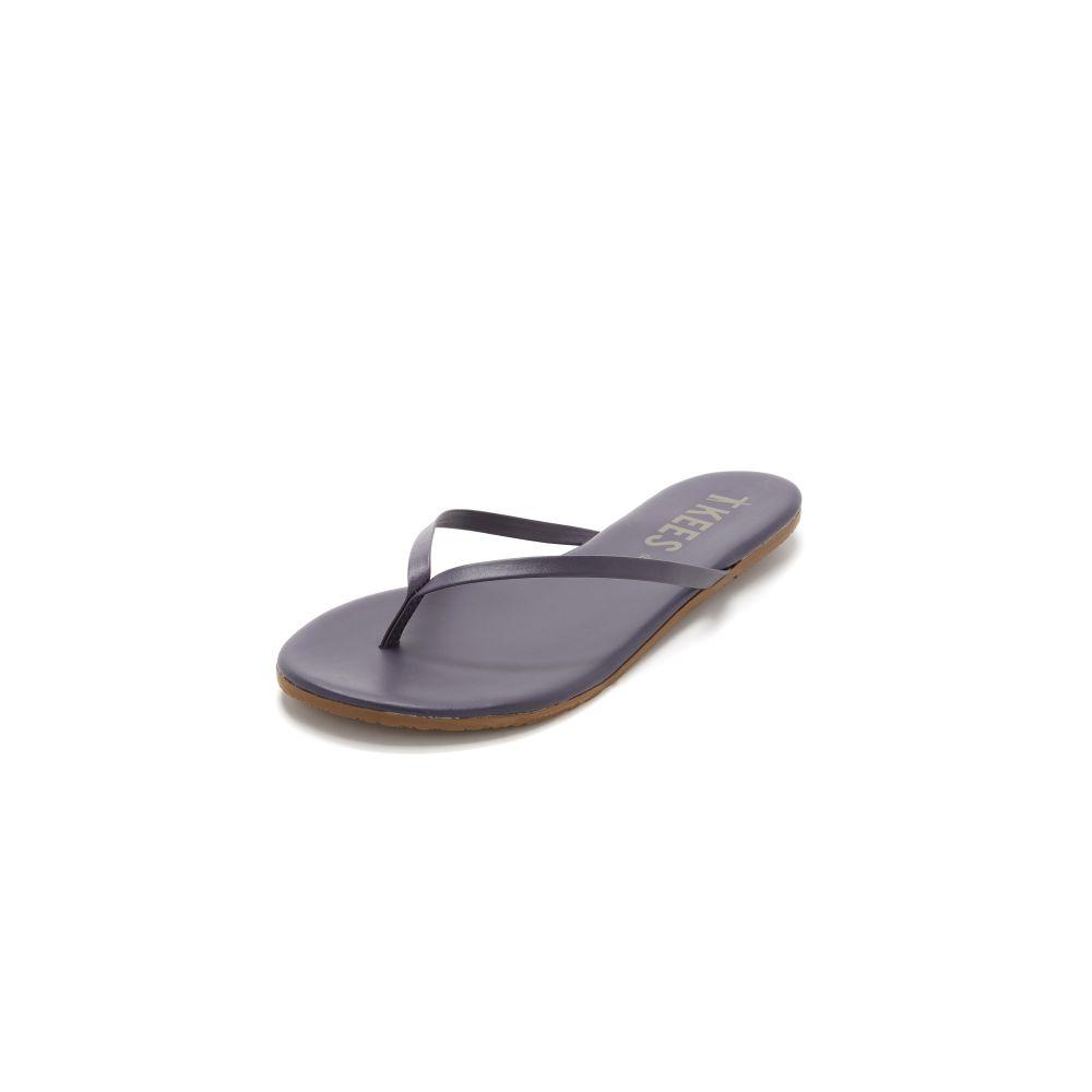 ティキーズ レディース シューズ・靴 ビーチサンダル【Liners Flip Flops】Twilight