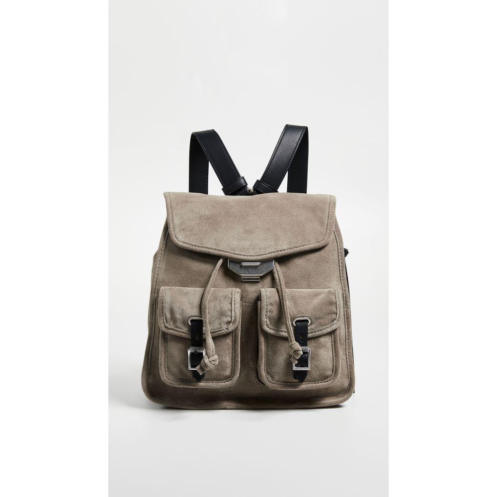 ラグ&ボーン レディース バッグ バックパック・リュック【Small Field Backpack】Warm Grey