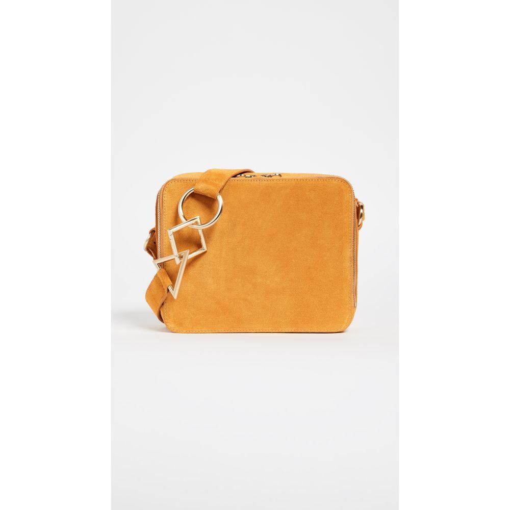 タラ ザデー レディース バッグ ショルダーバッグ【Parviz Shoulder bag】Amber