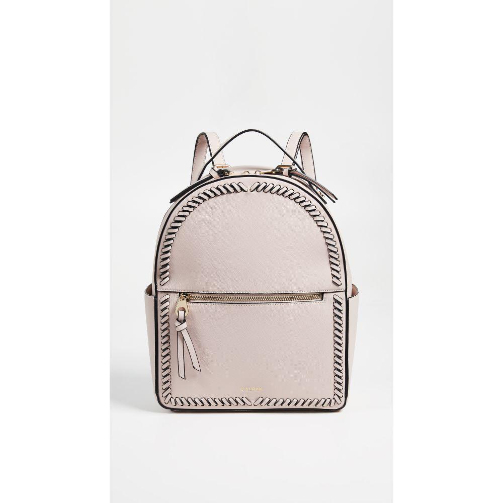 カルパック レディース バッグ バックパック・リュック【Kaya Travel Backpack】Blush