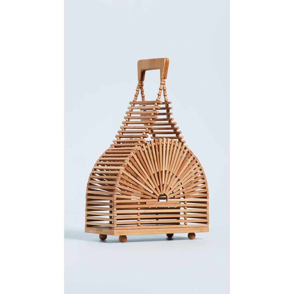 カルト ガイア レディース バッグ クラッチバッグ【Mini Dome Bag】Natural, 葛巻町:b45d22e4 --- lovetime.jp