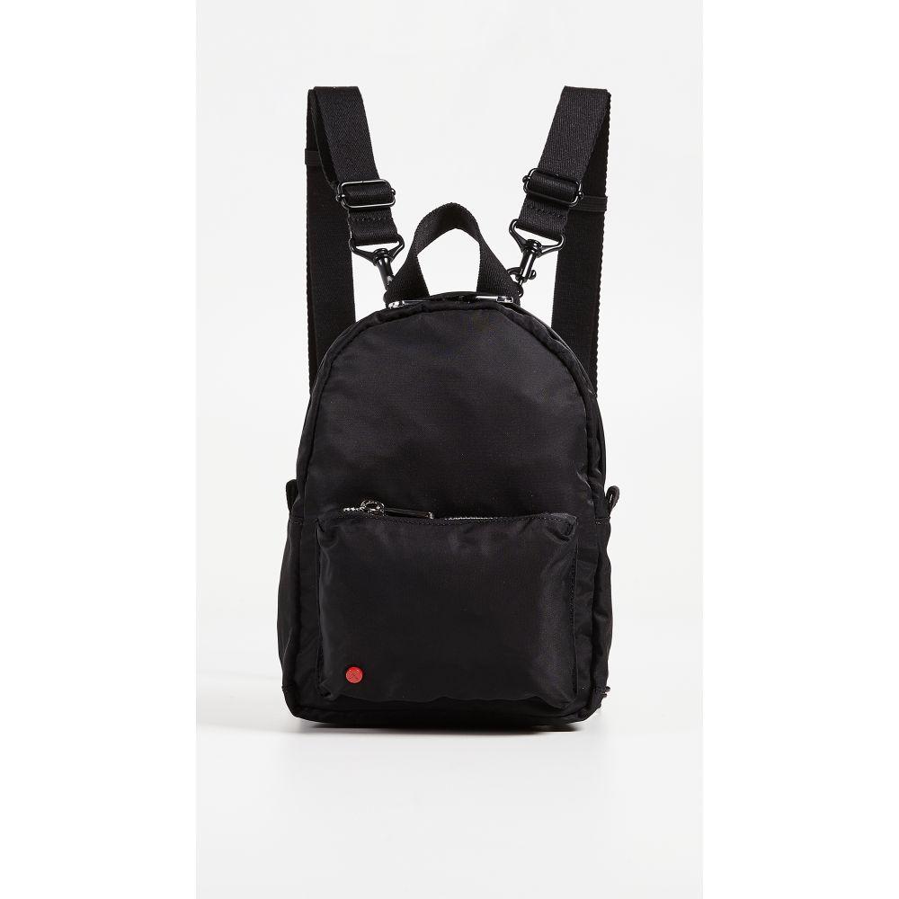 ステート レディース バッグ バックパック・リュック【Hart Backpack】Black