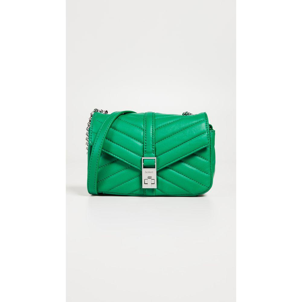 ボトキエ レディース バッグ ショルダーバッグ【Dakota Small Cross Body Bag】Green