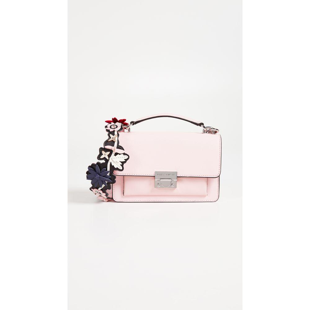 レベッカ ミンコフ レディース バッグ ショルダーバッグ【Christy Mini Shoulder Bag】Peony