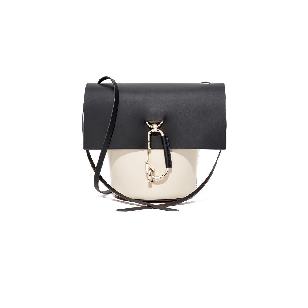ザック ポーゼン レディース バッグ ショルダーバッグ【Belay Colorblock Cross Body Bag】Black