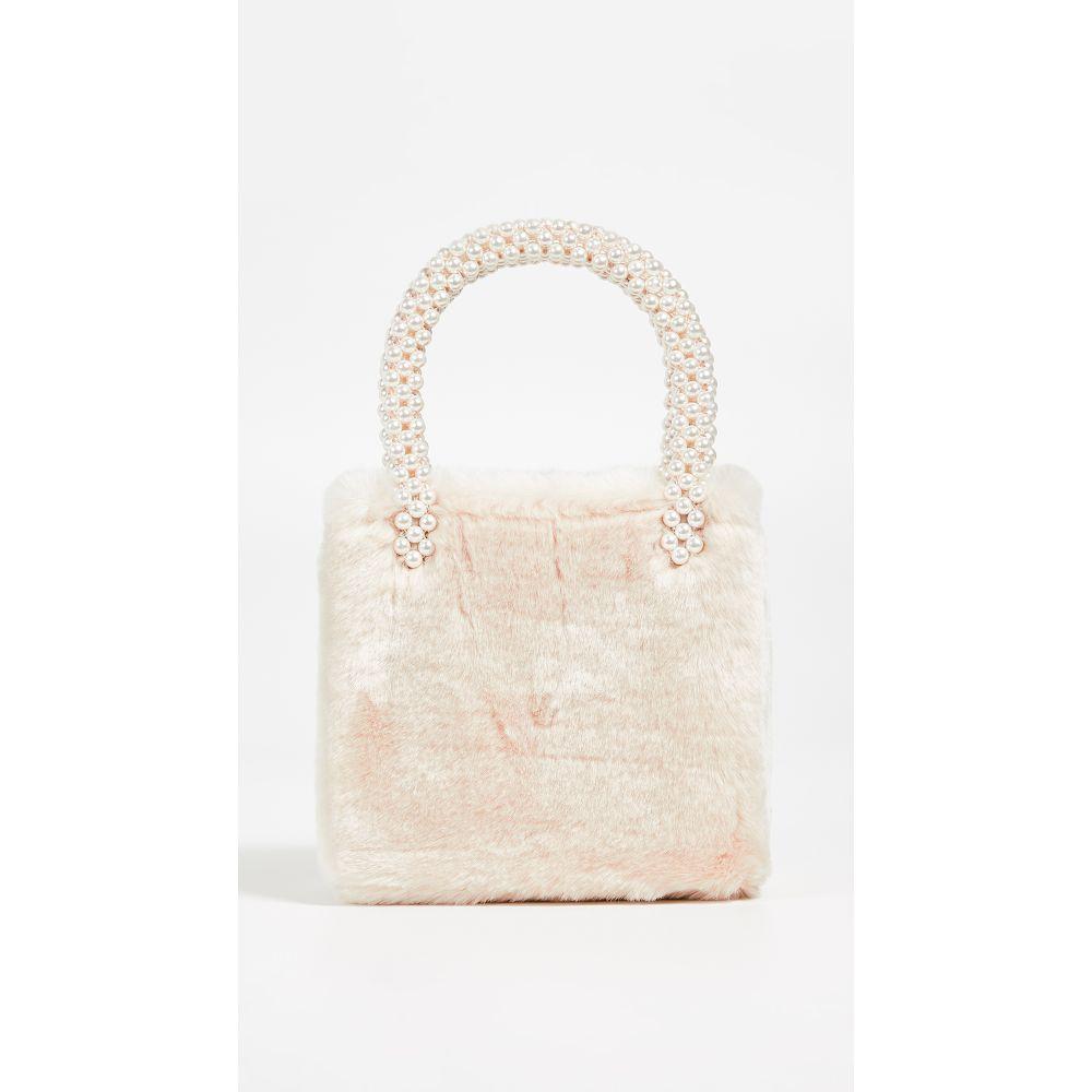 シュリンプス レディース バッグ【Una Bag】Sand