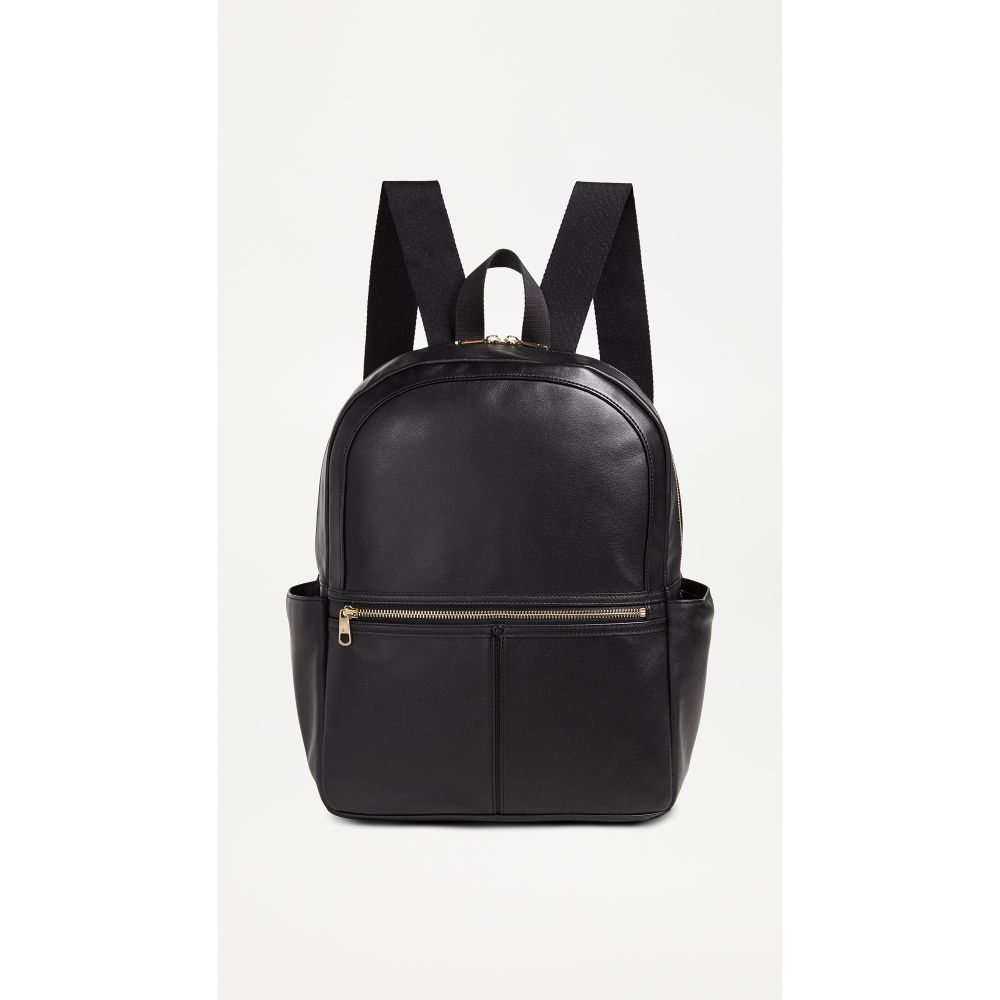 ステート レディース バッグ バックパック・リュック【Kane Backpack】Black