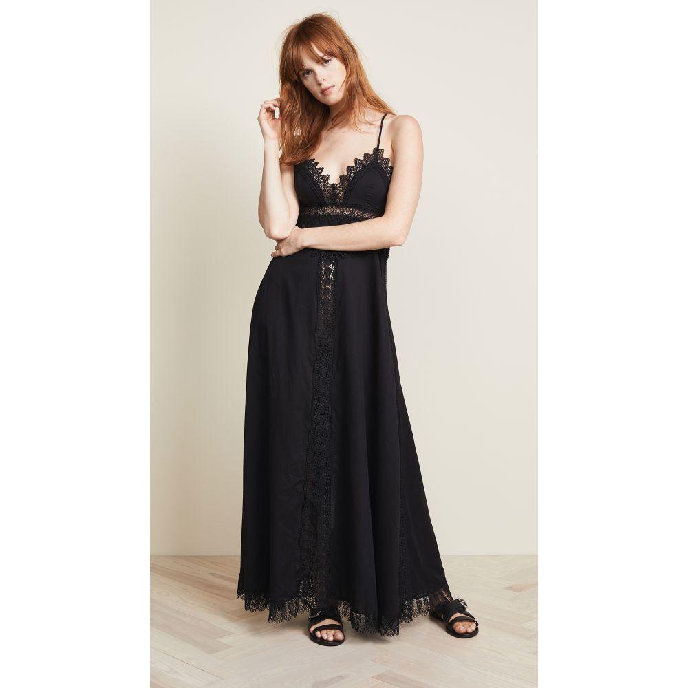 チャロ ルイス レディース 水着・ビーチウェア ビーチウェア【Imagen Dress】Black