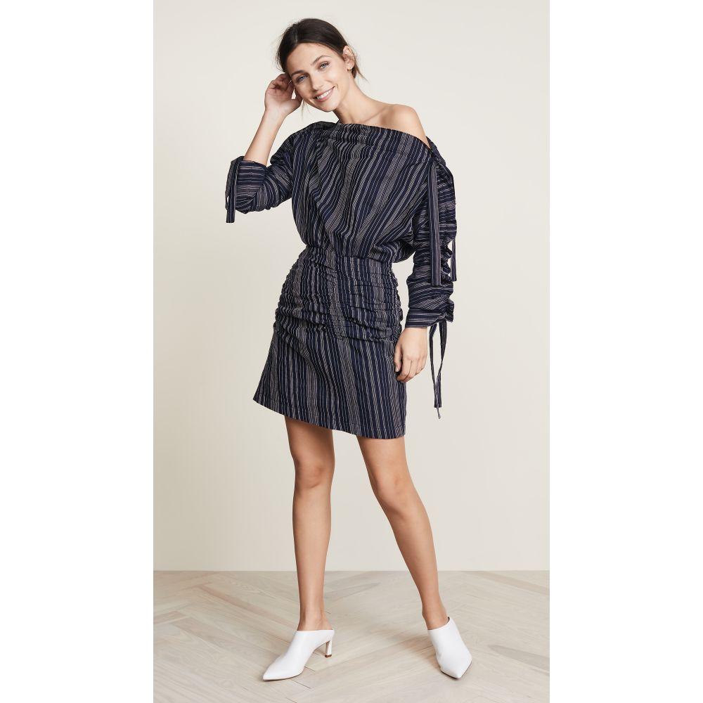 タニヤ テイラー レディース ワンピース・ドレス ワンピース【Sabra Dress】Navy